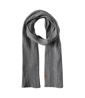 Blend Scarf - Charcoal