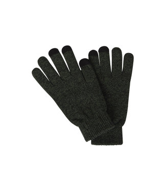 Blend Smart Gloves - Dark Navy Blue