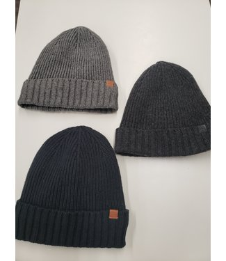 Blend Toque - Dark Navy Blue