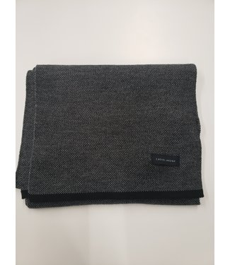 Casual Friday Scarf - Pewter Mix