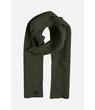 Casual Friday Scarf - Moss