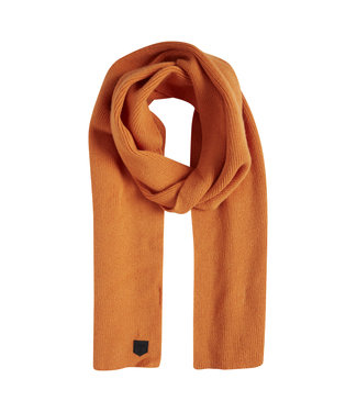Casual Friday Scarf - Autumn Orange