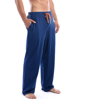 Wood Underwear Lounge Pant - Navy