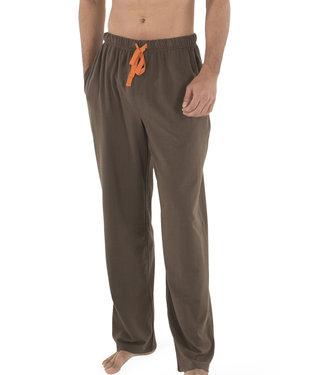 Wood Underwear Lounge Pant - Maple Herring
