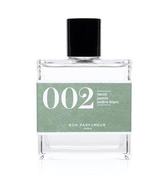 Bon Parfumeur 002 : neroli / jasmine / white amber