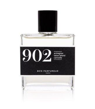 Bon Parfumeur 902 : armagnac / blond tobacco / cinnamon