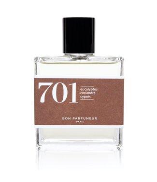 Bon Parfumeur 701 : eucalyptus / coriander / cypress