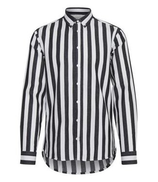 Casual Friday Anton Striped Button Down