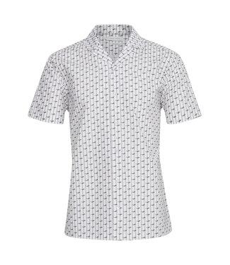 Casual Friday Anton Printed Shirt