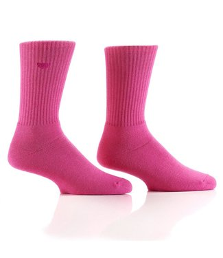 Yo Sox Melon Mugin', Bamboo athletic sock
