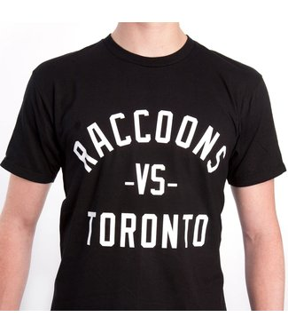 Main and Local Raccoons vs Toronto Tee