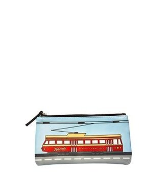 Main and Local Streetcar Pencil Case