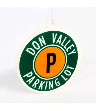 Main and Local DVP Air Freshener