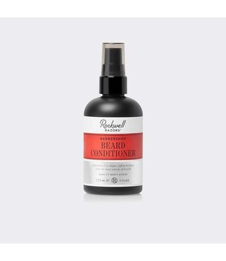 Rockwell Razors Beard Conditioner - Rockwell Razors