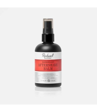Rockwell Razors Aftershave Balm - Rockwell Razors