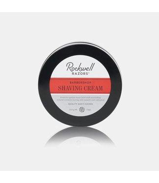 Rockwell Razors Barbershop Shaving Cream - Rockwell Razors