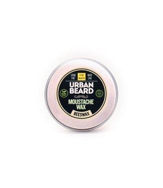 Urban Beard Moustache Wax - Urban Beard