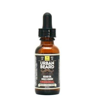 Urban Beard Beard Oil Original - Urban Beard