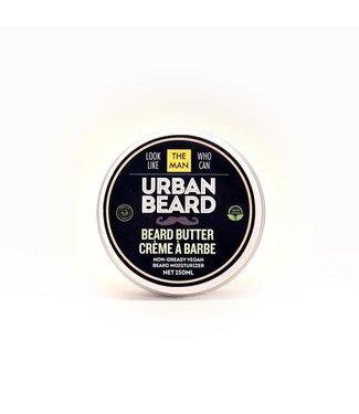 Urban Beard Beard Butter - Urban Beard