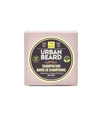 Urban Beard Urban Beard - Shampoo Bar