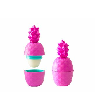 Rebels Refinery Pineapple Lip Balm (Exotic Fruit) - Rebel's Refinery