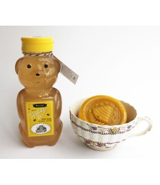 Dot & Lil Honey Bee Body Wash - Dot & Lil