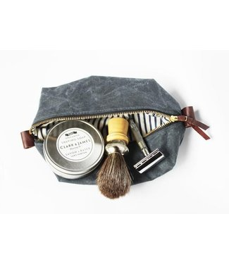 Clark & James Shave Kit Mint - Clark & James