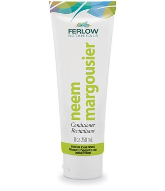 Ferlow Botanicals Neem Tree Conditioner - Ferlow Botanicals