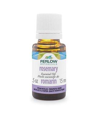 Ferlow Botanicals Rosemary Essential Oil - Ferlow Botanicals