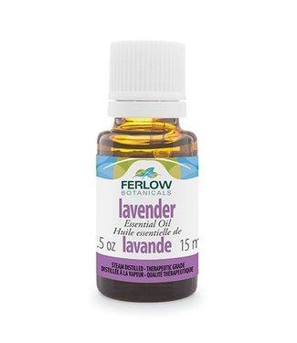 Ferlow Botanicals Lavender Essential Oil - Ferlow Botanicals