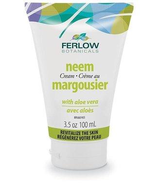 Ferlow Botanicals Neem Cream - Ferlow Botanicals