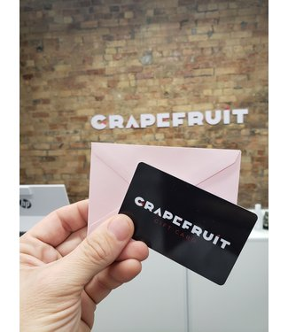 Grapefruit Grapefruit Gift Card