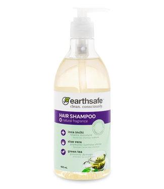 earthsafe Natural Fragrance Hair shampoo - earthsafe