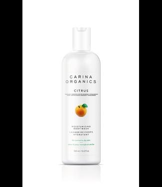 Carina Organics Citrus Daily Moisturizing Body Wash - Carina Organics