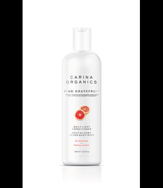 Carina Organics Pink Grapefruit Daily Light Conditioner - Carina Organics