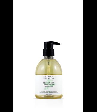 Carina Organics Peppermint Hand Soap - Carina Organics