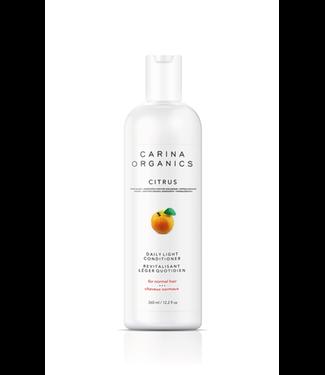 Carina Organics Citrus Daily Light Conditioner - Carina Organics