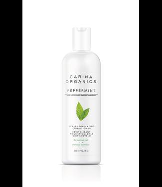 Carina Organics Peppermint Cooling Scalp Stimulating Conditioner - Carina Organics