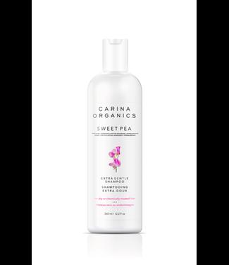 Carina Organics Sweet Pea Extra Gentle Shampoo - Carina Organics