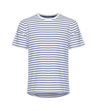Casual Friday Stripe T Shirt