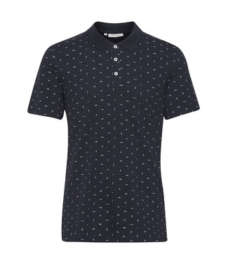 Casual Friday Pattern Polo