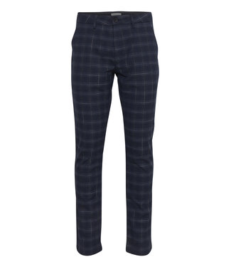 Casual Friday Perry Check Dress Pants - Length 34