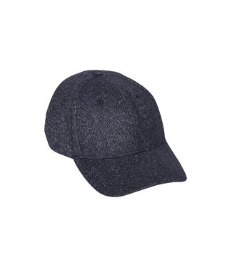 Blend Ball Cap - Dark Navy blue