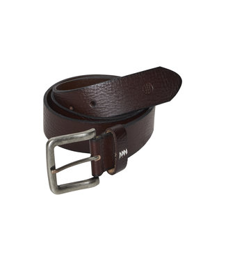 Blend Casual leather belt