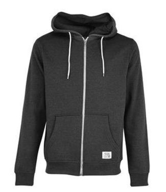 Blend Basic zip-up hoodie