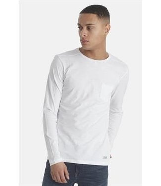 Blend Long sleeve basic T-shirt