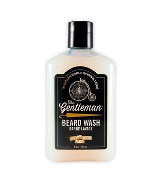 Walton Wood Farm The Gentleman - beard wash