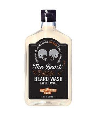 Walton Wood Farm The Beast - beard wash