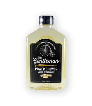 Walton Wood Farm The Gentleman - power shower