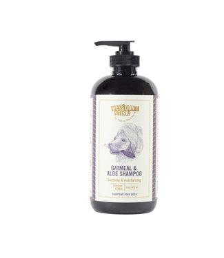 Walton Wood Farm Pets Don't Stink - Oatmeal & Aloe shampoo